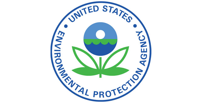 pesticides and EPA logo