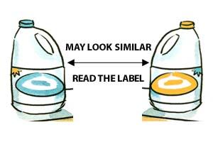Antimicrobials Fact Sheet