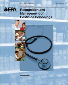 Cover image of Recognition and Management of Pesticide Poisonings
